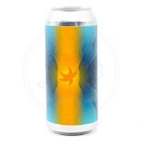 Orange Starfish - 16oz Can