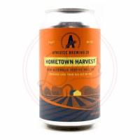 Hometown Harvest - 12oz Can