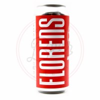 Florens - 16oz Can