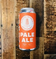 Patina Pale Ale - 16oz Can