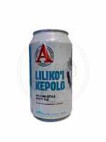 Liliko'i Kepolo - 12oz Can