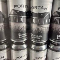 Portah - 16oz Can