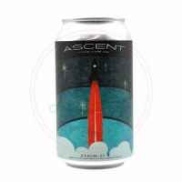 Ascent - 12oz Can