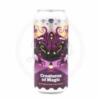 Creatures Of Magic - 16oz Can