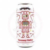 Uncanny Valley - 16oz Can