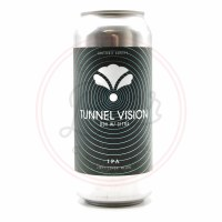 Tunnel Vision - 16oz Can