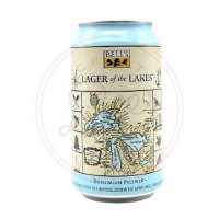Lager Of The Lakes - 12oz Can