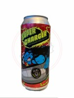Supercharger - 16oz Can