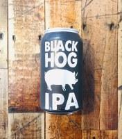 Black Hog Ipa - 12oz Can