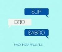 Super Bro Hazy Ipa - 16oz Can