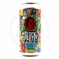 Block Party - 16oz Can