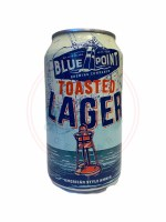 Toasted Lager - 12oz Can