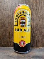 Boddingtons Pub Ale - 500ml