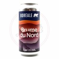 Brume Du Nord - 16oz Can