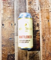 Brattlebeer - 16oz Can