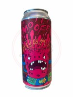 Smoofee Sour Guava - 16oz Can