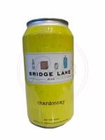 Chardonnay - 375ml Can