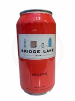 Red Blend - 375ml Can