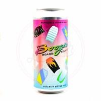 Boogie Board Stuntz - 16oz Can