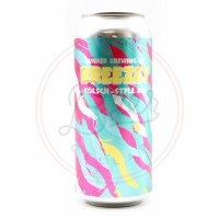 Breezy - 16oz Can