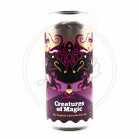 Creatures Of Magic - 16oz Can