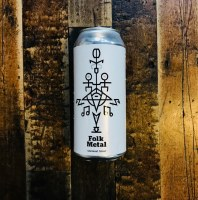 Folk Metal - 16oz Can