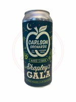 Shapely's Gala - 16oz Can
