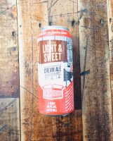 Nitro Light & Sweet - 16oz Can