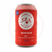 Redfield - 12oz Can
