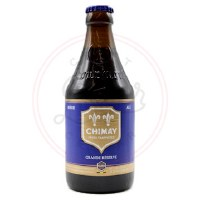 Chimay Grande Reserve - 330ml