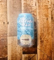 Florida Man - 12oz Can