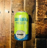 Guayabera - 12oz Can