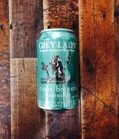 Grey Lady - 12oz Can