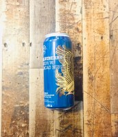 Blueberry Sour - 16oz Can