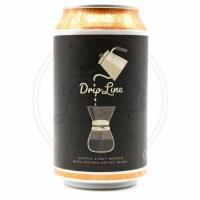 Drip Line - 12oz Can