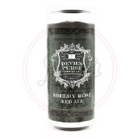 Shelby Rose - 16oz Can