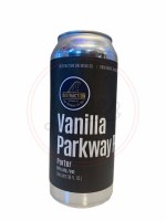 Vanilla Parkway Porter