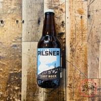 East Rock Pilsner - 12oz