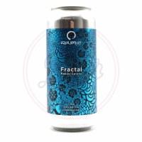 Fractal: Rakau & Galaxy