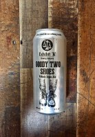 Goody Two Shoes - 16oz Can