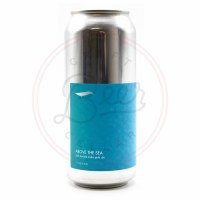 Above The Sea - 16oz Can