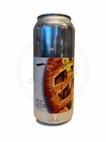 Apple Pie - 16oz Can