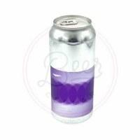 Grape Crush - 16oz Can