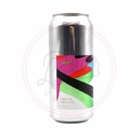 High Top - 16oz Can