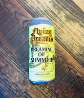 Dreaming Of Summer - 16oz Can