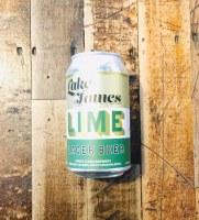 Lake James Lime - 12oz Can