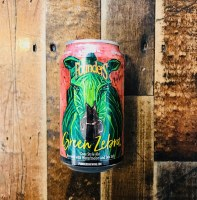 Green Zebra - 12oz Can