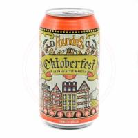 Oktoberfest - 12oz Can