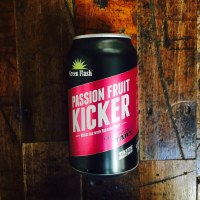 Passion Kicker - 12oz Can