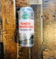 Nordic Farmhouse - 16oz Can